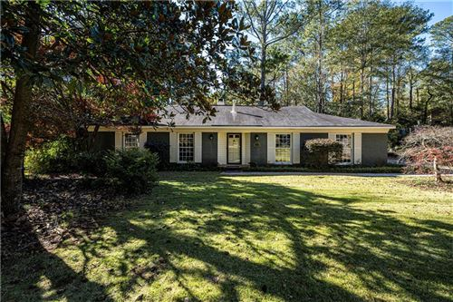 Photo of 915 BIBB Avenue, AUBURN, AL 36830 (MLS # 148501)