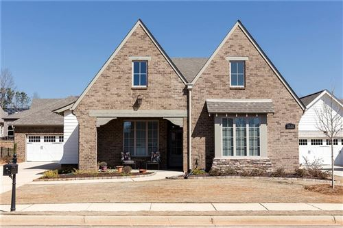 Photo of 2654 SPRING LAKES Crossing, OPELIKA, AL 36801 (MLS # 149502)