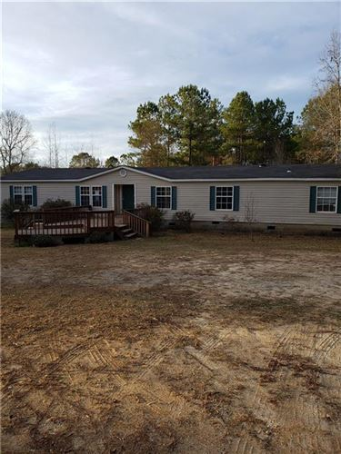 Photo of 973 LIGHTSEY Road, JACKSONS GAP, AL 36861 (MLS # 143503)