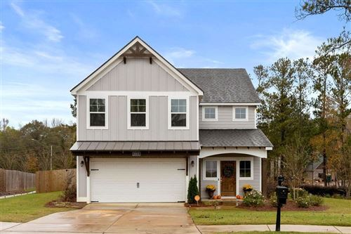 Photo of 2055 MOHICAN Drive, AUBURN, AL 36879 (MLS # 148503)