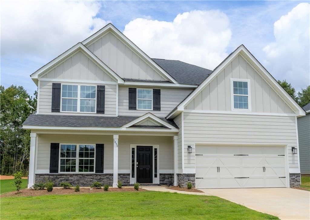 1850 WILDWOOD Drive #106, Opelika, AL 36804 - #: 144508