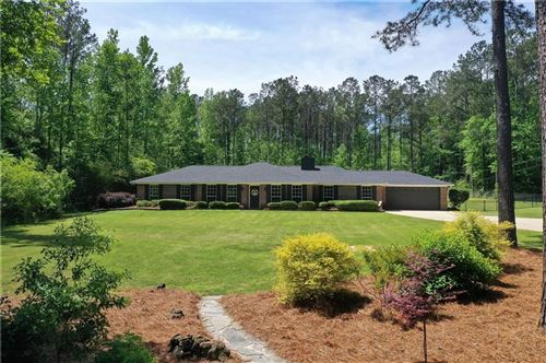 Photo of 4522 MOORES MILL Road, AUBURN, AL 36830 (MLS # 151520)
