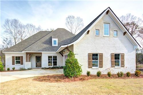 Photo of 16771 LOIS Lane, AUBURN, AL 36830 (MLS # 142527)