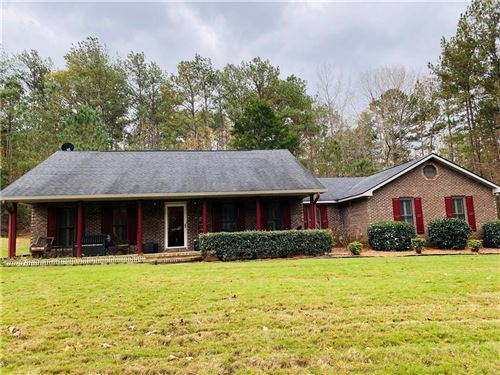 Photo of 600 LEE ROAD 965, VALLEY, AL 36854 (MLS # 148527)