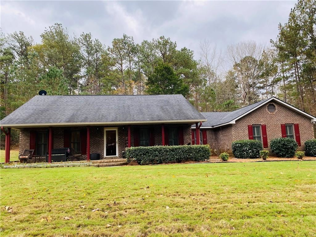 Photo for 600 LEE ROAD 965, VALLEY, AL 36854 (MLS # 148527)