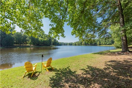 Photo of 563 CROSS CREEK Road, AUBURN, AL 36832 (MLS # 142530)