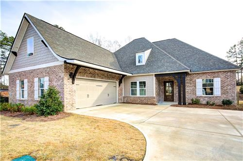 Photo of 1748 LOIS Lane, AUBURN, AL 36830 (MLS # 142537)