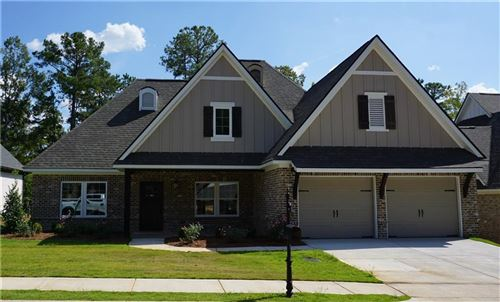 Photo of 17401 LOIS Lane, AUBURN, AL 36830 (MLS # 142538)