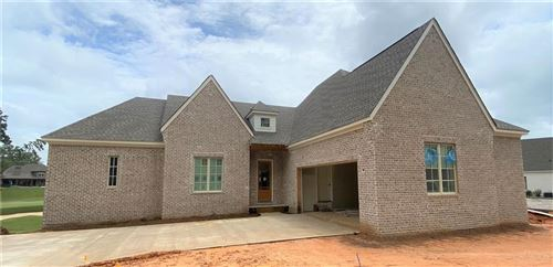 Photo of 3401 LAKESHORE Drive, OPELIKA, AL 36804 (MLS # 147540)