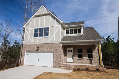 Photo of 388 FRONTIER Circle, AUBURN, AL 36832 (MLS # 142541)