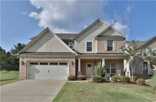Photo of 2110 AUTUMN RIDGE Way, AUBURN, AL 36879 (MLS # 142542)