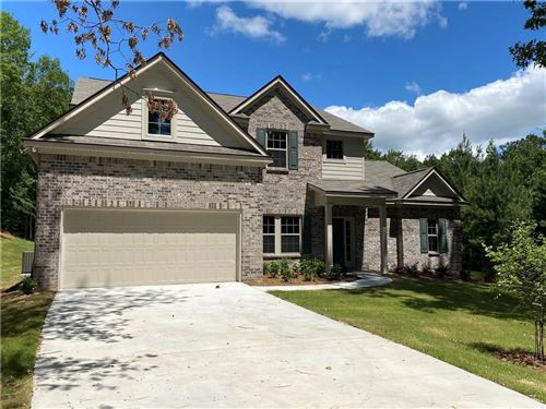 Photo of 397 LEE ROAD 644, SMITH STATION, AL 36877 (MLS # 142548)