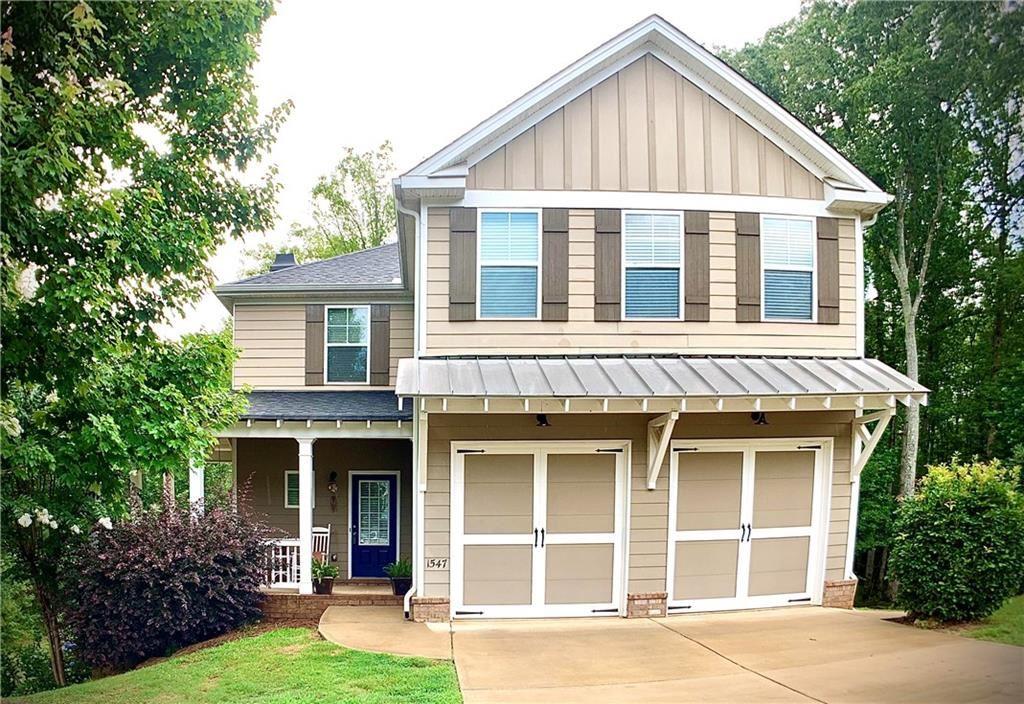 1547 REYNOLDS Drive, Auburn, AL 36830 - #: 145548