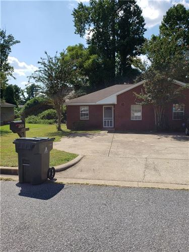 Photo of 1267 BRITNEE Court, AUBURN, AL 36830 (MLS # 142552)