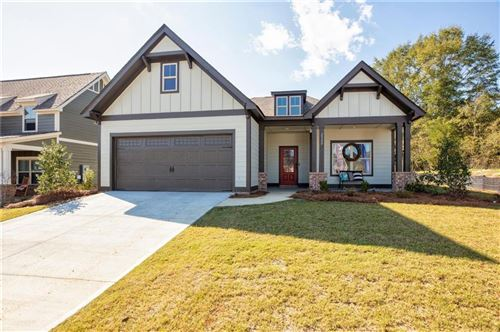Photo of 2 RUTLAND Road, AUBURN, AL 36832 (MLS # 142556)