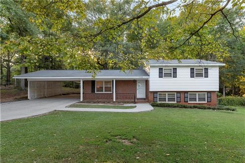 Photo of 1206 PRESTON Street, OPELIKA, AL 31801 (MLS # 142564)
