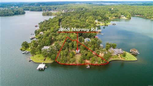 Photo of 2868 MURRAY Road, DADEVILLE, AL 36853 (MLS # 149571)