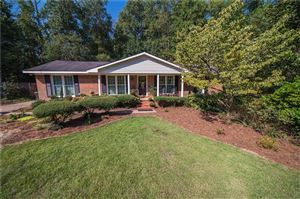 Photo of 1235 SANDERS Street, AUBURN, AL 36830 (MLS # 142582)
