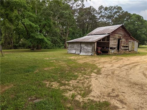 Tiny photo for 9454 US HIGHWAY 80 E, TUSKEGEE, AL 36083 (MLS # 151586)