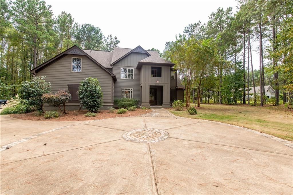 1584 MCCURRY Lane, Auburn, AL 36830 - #: 142591