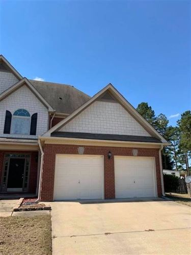 Photo of 70 AVERY Place, FT MITCHELL, AL 36856 (MLS # 153595)