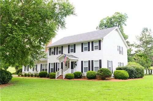 Photo of 2102 OAK BOWERY Road, OPELIKA, AL 36801 (MLS # 141597)