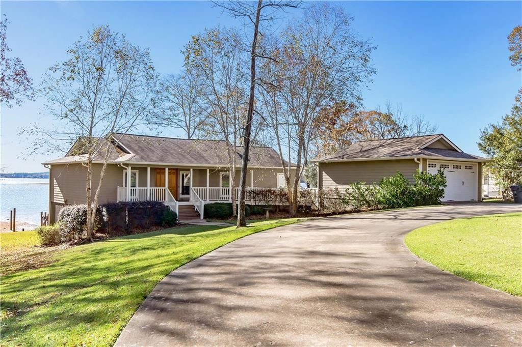 Photo for 161 N HOLIDAY Drive, DADEVILLE, AL 36853 (MLS # 148603)