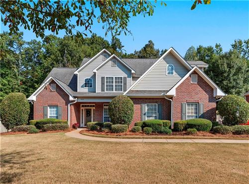 Photo of 904 INDIA Road, OPELIKA, AL 36801 (MLS # 142628)