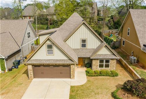 Photo of 136 DENALI Lane, AUBURN, AL 36832 (MLS # 144628)