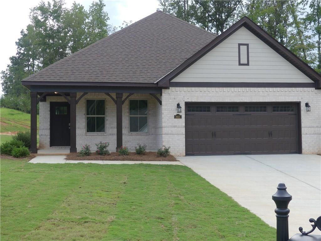 2621 FARMSTONE Ridge, Auburn, AL 36830 - #: 144635