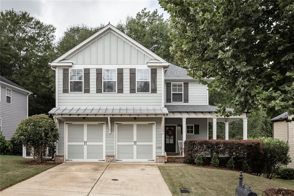 1455 REYNOLDS Drive, Auburn, AL 36830 - #: 147644