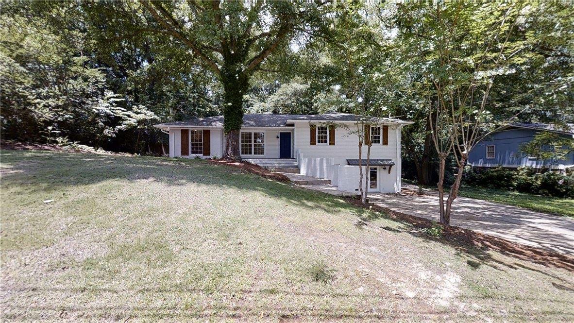 124 EASTWOOD Street, Auburn, AL 36830 - #: 147651