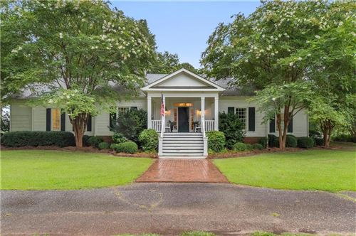Photo of 4105 COUNTY ROAD 34, DADEVILLE, AL 36853 (MLS # 152659)