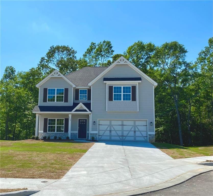 4180 MARA VISTA Drive, Auburn, AL 36832 - #: 148665