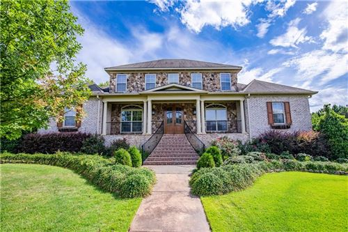 Photo of 480 BENNINGTON COURT, AUBURN, AL 36830 (MLS # 141666)