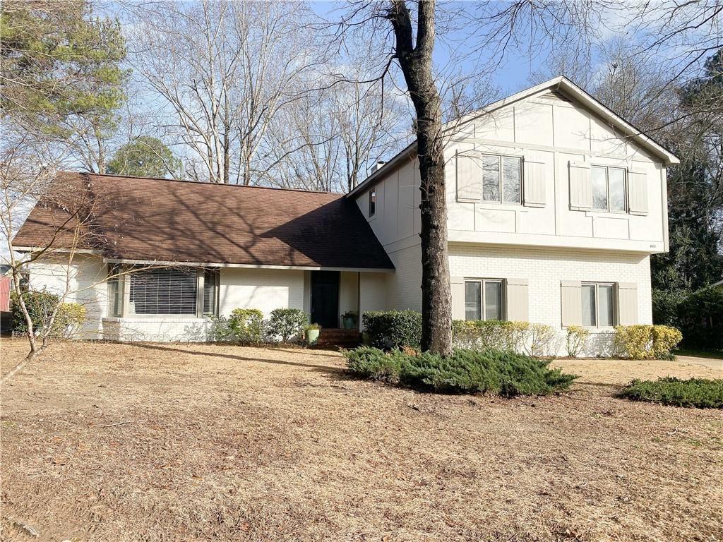 603 GREEN Street, Auburn, AL 36830 - #: 144680
