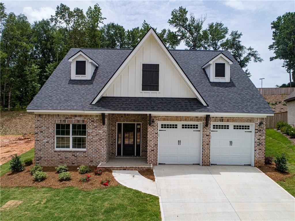 1696 LOIS Lane, Auburn, AL 36832 - #: 143692