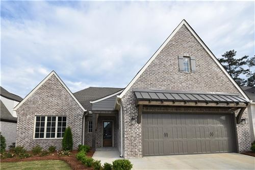 Photo of 3422 LAKESHORE Drive #4, OPELIKA, AL 36801 (MLS # 143704)