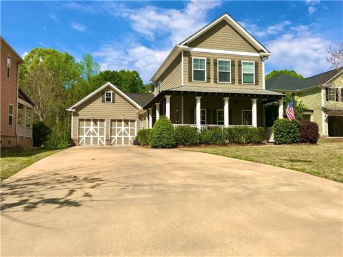 Photo of 1493 REYNOLDS Drive, AUBURN, AL 36830 (MLS # 144707)
