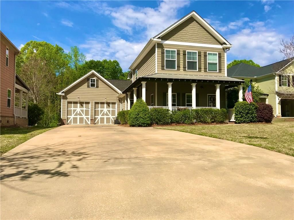 1493 REYNOLDS Drive, Auburn, AL 36830 - #: 144707