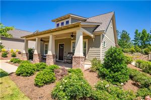 Photo of 3308 DOUBLE EAGLE LANE, OPELIKA, AL 36801 (MLS # 139712)