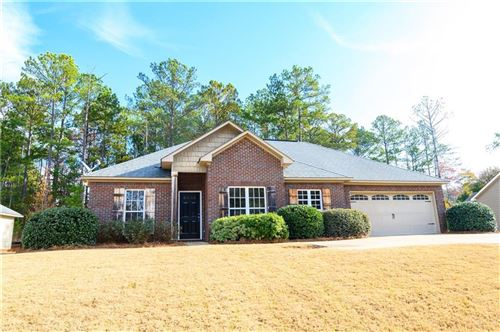Photo of 611 MCDONALD Drive, OPELIKA, AL 36801 (MLS # 141722)