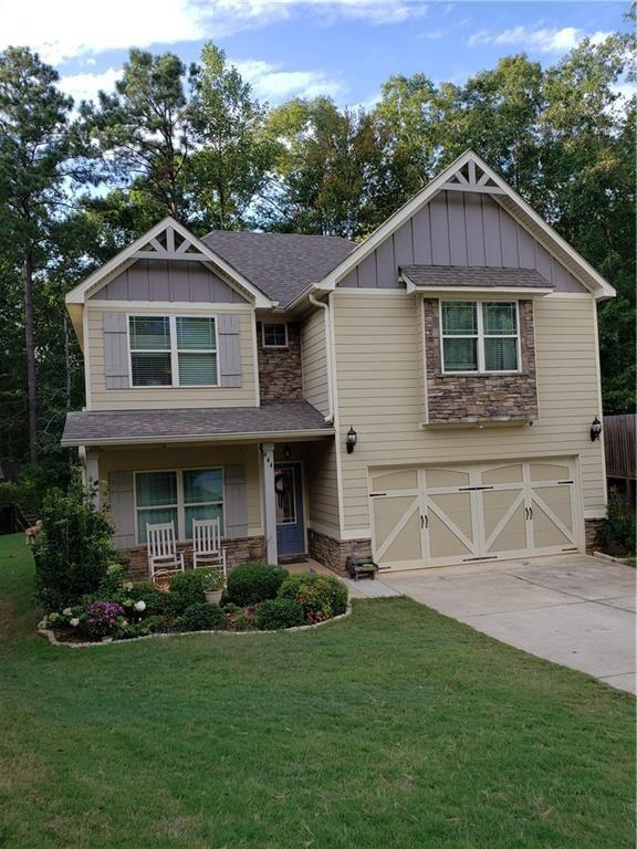 444 LIGHTNESS Drive, Auburn, AL 36832 - #: 147727