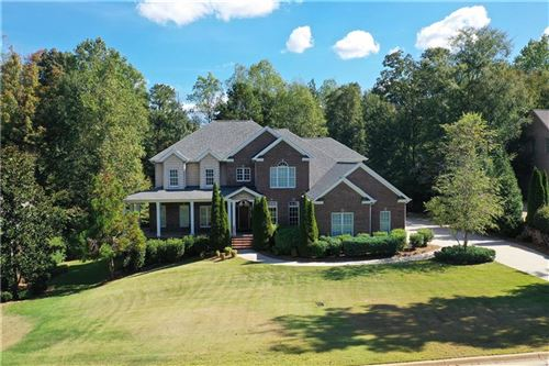 Photo of 1663 SAINT ANDREWS Lane, AUBURN, AL 36830 (MLS # 142728)