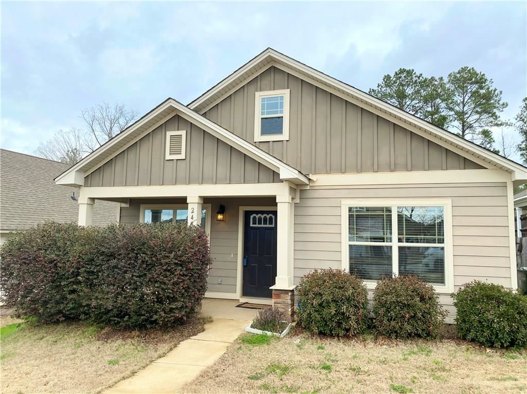 2433 CHURCHILL Circle, Auburn, AL 36832 - #: 143731