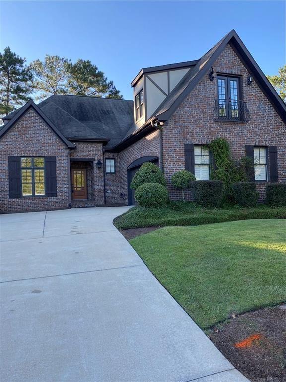 2219 BARKLEY CREST Lane, Auburn, AL 36830 - #: 147743