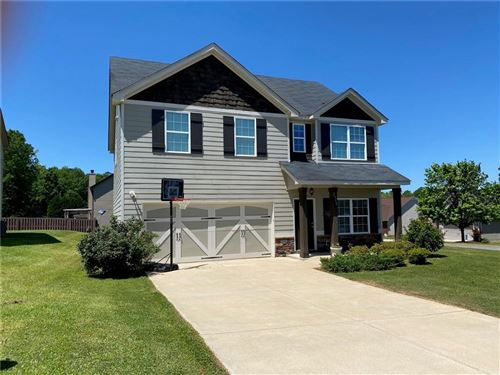 Photo of 2910 ANDERSON LAKES Court, OPELIKA, AL 36801 (MLS # 151744)