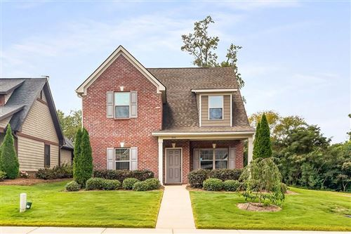 Photo of 1011 STARR Court, AUBURN, AL 36830 (MLS # 147747)