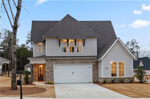Photo of 1601 WHISKEY RUN Lane, AUBURN, AL 36830 (MLS # 147749)