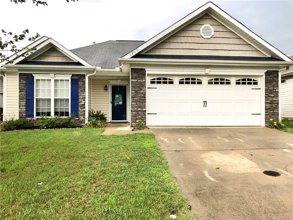 1909 WINDING OAK Way, Opelika, AL 36804 - #: 145751